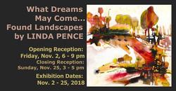 2018 November - Linda Pence