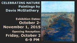 2015 October - Davis McGlathery