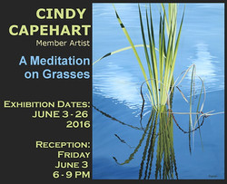 2016 June - Cindy Capehart