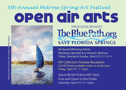 2017 March - Open Air Arts