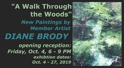 2019 October - Diane Brody