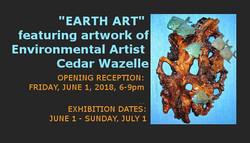2018 June & July - Cedar Wazelle