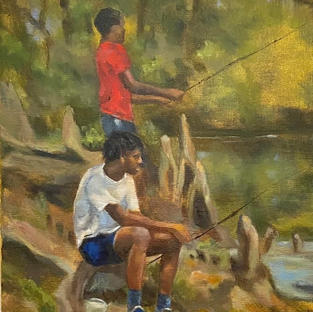 Back to Fishing