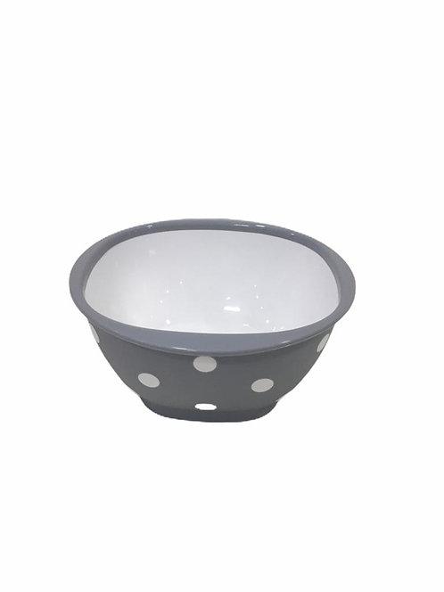 BOWL PLASTICO BPA FREE BENEKLI 0,6 LT 2291