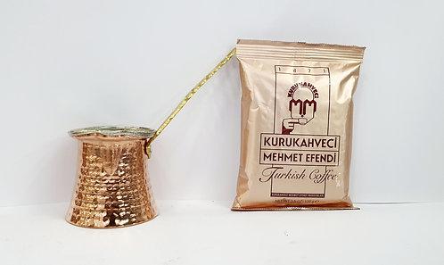 Set Café Turco