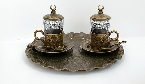 Set mesa café o té 07