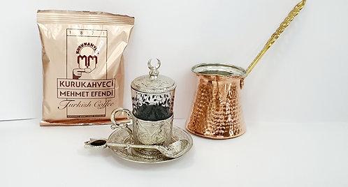 Set Café Turco 11
