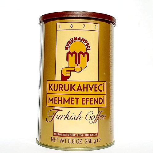 CAFÉ TURCO 250 GR