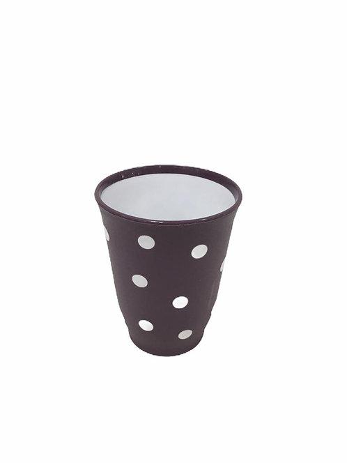 VASO PLASTICO BPA FREE BENEKLI  350 ML 2280