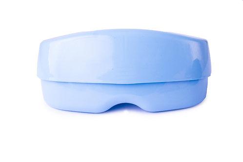 50 Estojos Oculos Solar Sem Forro mod Monaco