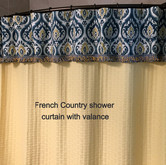 French country inspired