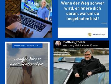 Polizeiseelsorger goes SocialMedia
