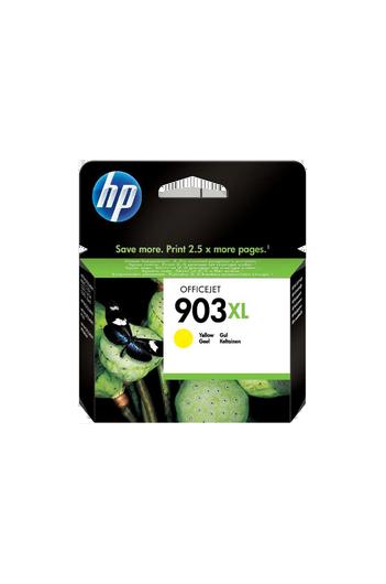 HP 903XL T6M11AE ראש דיו צהוב מקורי
