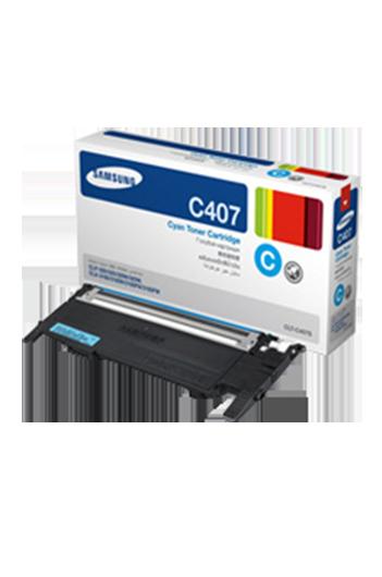 Samsung CLTC407S טונר מקורי