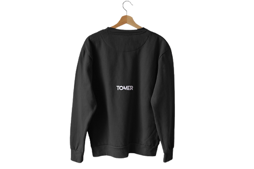 """THE """"TOMER"""" HOODIE"""