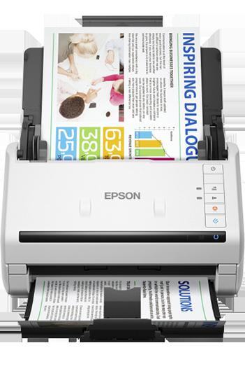 Epson WorkForce DS530