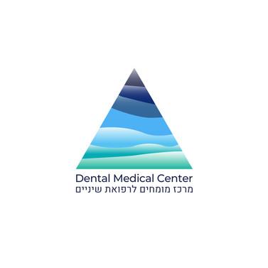 DMC - Logo Design
