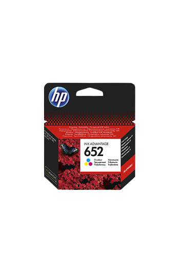 HP 652  F6V24AE