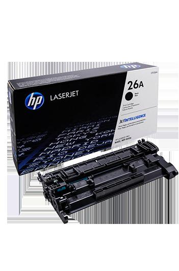 HP CF226A טונר מקורי