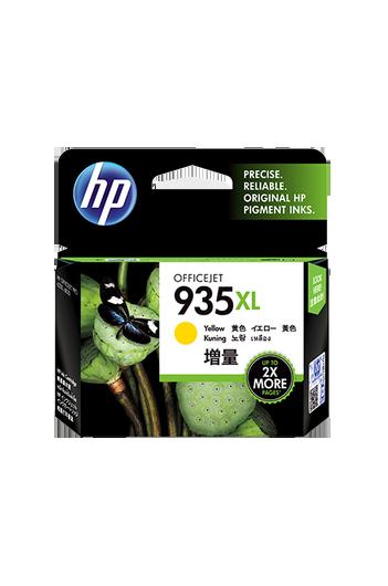 HP 935XL C2P26AE ראש דיו מקורי