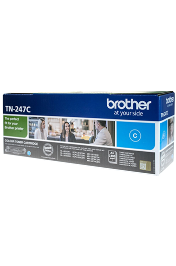 Brother TN-247C טונר מקורי