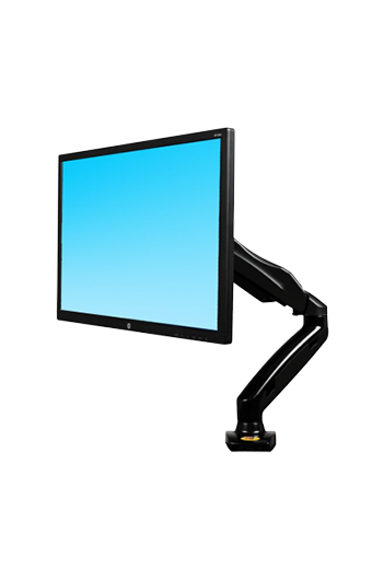 AudioLine Fb160 - מתקן תליה ל2 מסכים