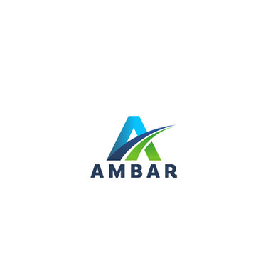 AMBAR - Logo Design
