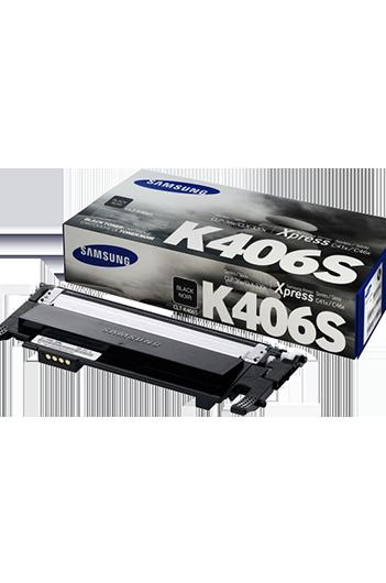 Samsung CLT-K406S טונר מקורי