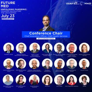 FUTUREMED 2020 - Conference Kit