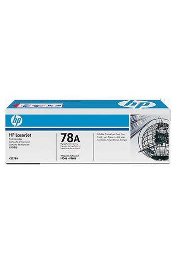 HP CE278A טונר מקורי