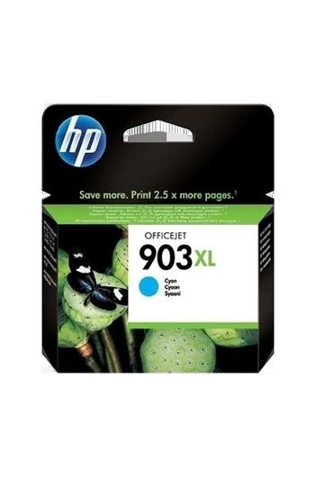 HP 903XL T6M03AE ראש דיו כחול מקורי