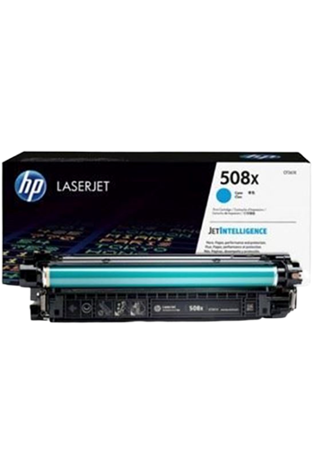 HP 508X CF361X טונר מקורי
