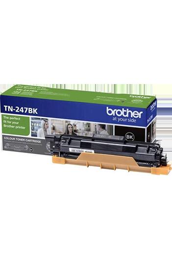 Brother TN-247BK טונר מקורי