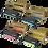 Thumbnail: Samsung CLTC609S - טונר מקורי סט 4 טונרים