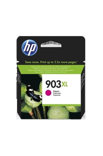 HP 903XL T6M07AE ראש דיו אדום מקורי