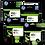 Thumbnail: HP 950XL+ 951XL - סט 4 ראשי דיו מקוריים