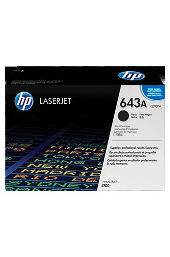 HP Q5950A 4700 טונר מקורי