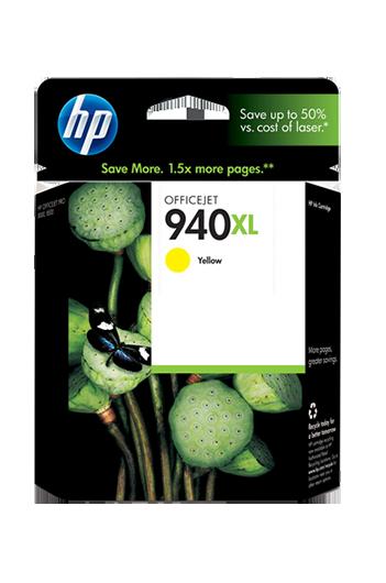 HP C4909AN 940XL