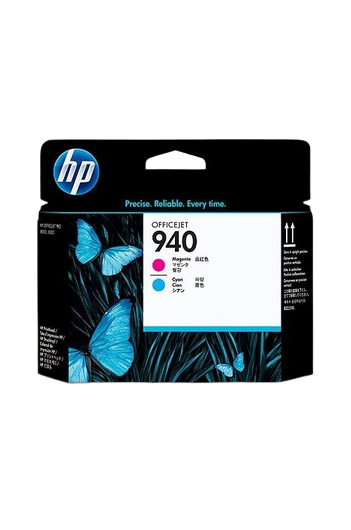 HP 940 Magenta and Cyan Officejet 4901