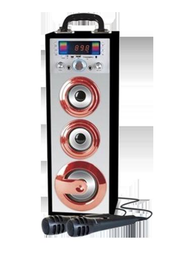 Karaoke Machine - מערכת קריוקי
