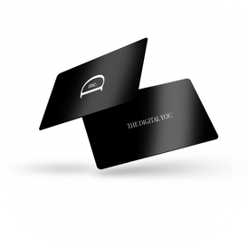 Dme Cards - Product Design