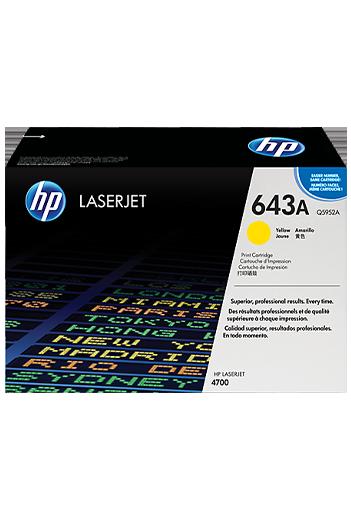 HP Q5952A 4700 טונר מקורי
