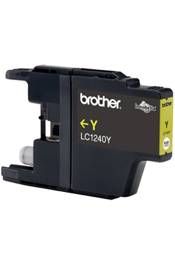 Brother  LC1240Y