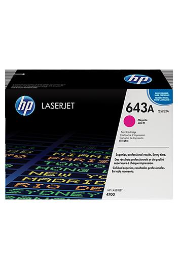HP Q5953A 4700 טונר מקורי