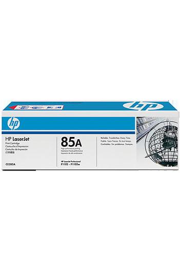HP 85A CE285A טונר מקורי