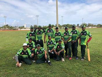 Raiders Cricket Club