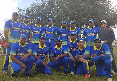 Diamond Cricket Club