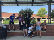 Final Day (High School DIvision) - Camp Shakespeare 2021