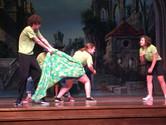 Dress Rehearsal - Camp Shakespeare 2021
