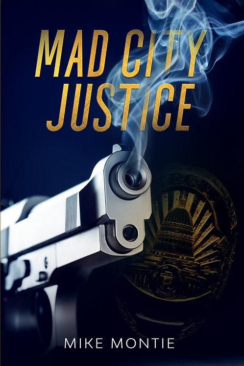 Mad City Justice